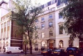 14/15 Stratford Place, London, W1