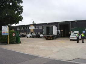 41 Parham Drive, Boyatt Wood Industrial Estate, Eastleigh
