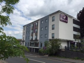 Premier Inn Hotel, London Road, Maidstone