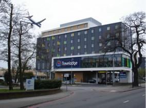Heathrow Travelodge