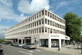 Connaught House, 255 High Street, Guildford, Surrey