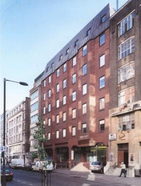 Great Marlborough Street, 51- 53 Great Marlborough Street, London W1