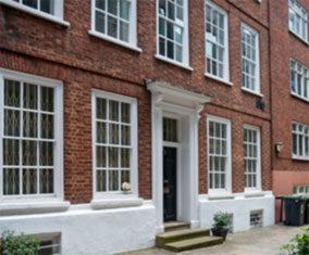 18 Red Lion Court & 5-6 Crane Court, London EC4A 3EB