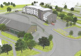 Hotel & Trade Unit, Batchworth Lock, Rickmansworth WD3 1JB